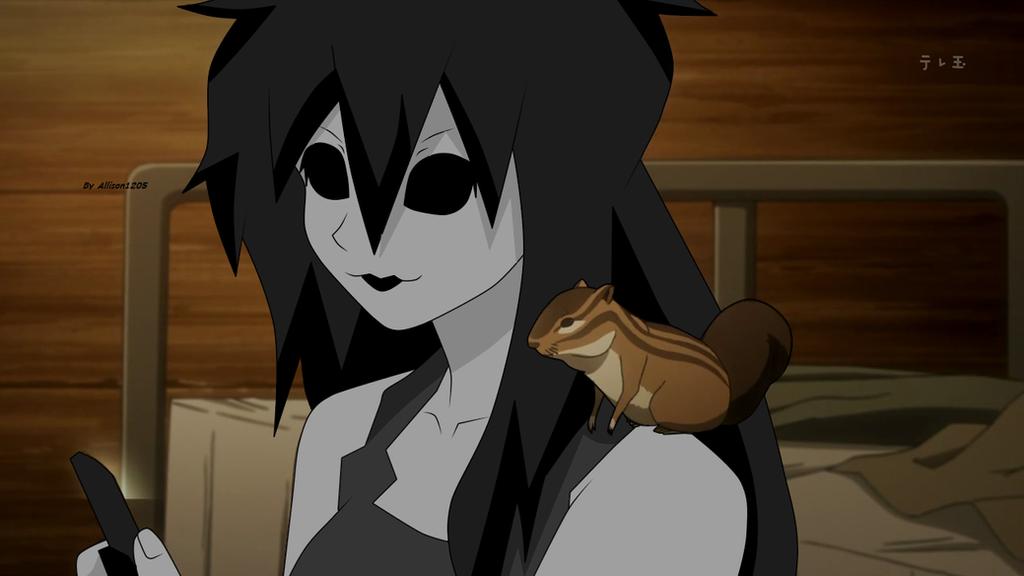 Jane the killer by allison1205 on deviantart - Jane the killer anime ...