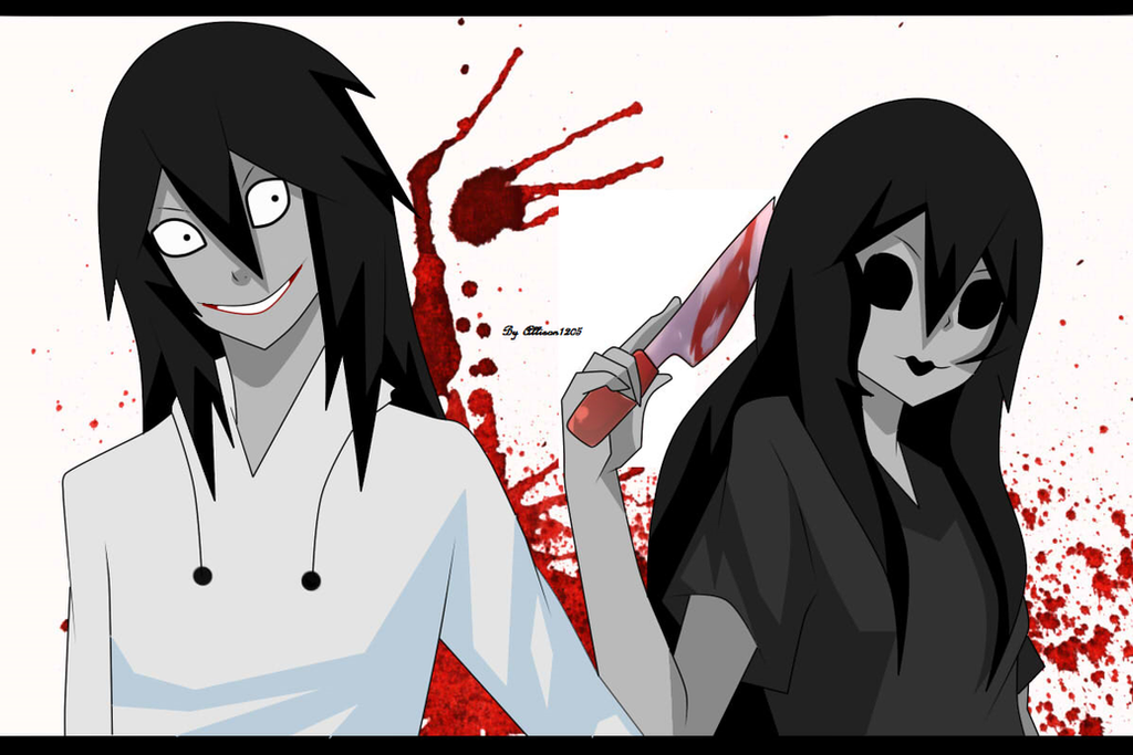 Jeff the Killer - FIMFiction.net