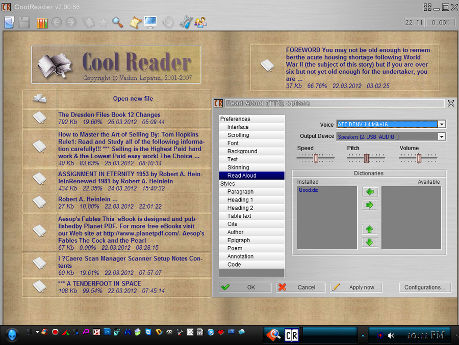 xxc gratis ebook reader software