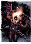 Ghost Rider by John Lucas