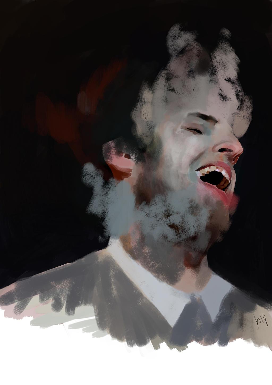 Smokin' by SariSariola