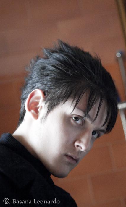 Image Gallery Jin Kazama Hairstyle