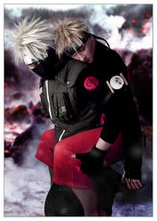 Forgive me...Naruto by Leox90