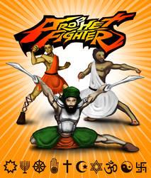 Prophet Fighter