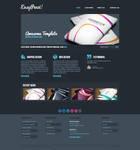 EasyPeazi! - Webdesign Template