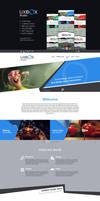 UIXBOX Web Design