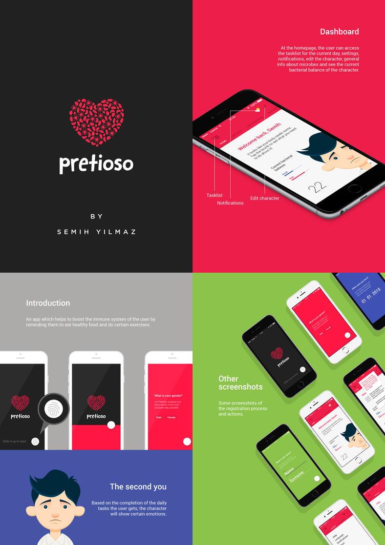 Pretioso by SMHYLMZ