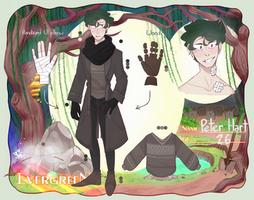 Horatio ||  Evergreen || REF by CreamyTeeth