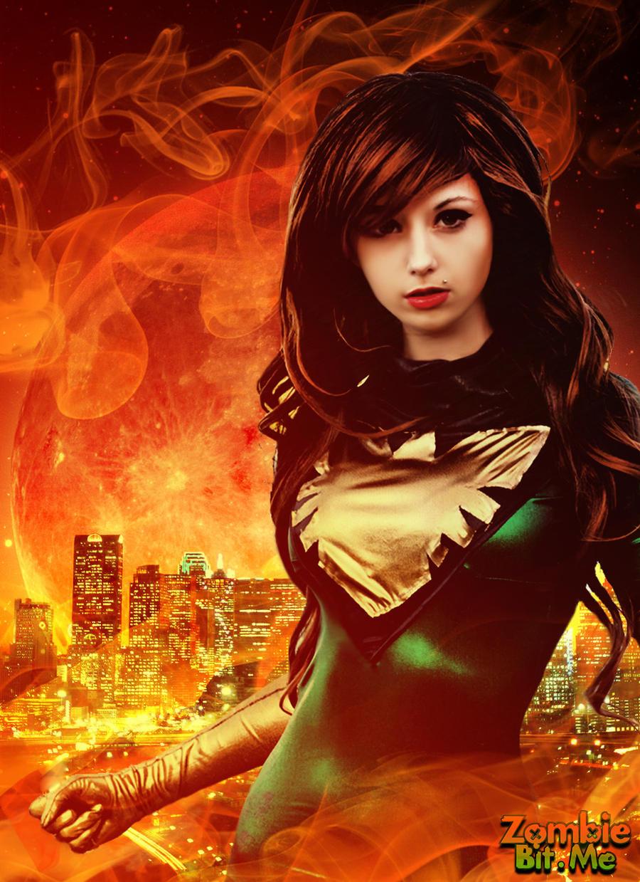 phoenix 5 by ZOMBIEBITME