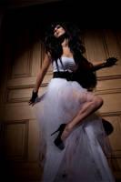 wedding dress 2 by ZombaeCosplay