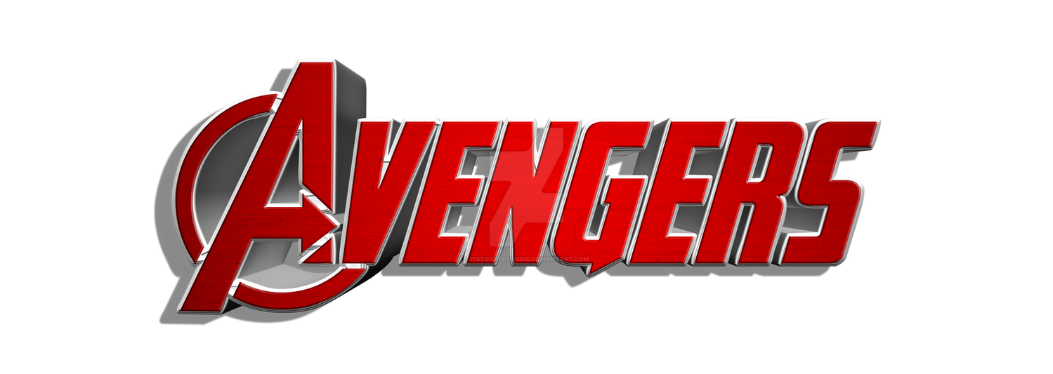 custom  the avengers logo original 3d 02 png by toxic lagoons factory farms toxic lagoons factory farms