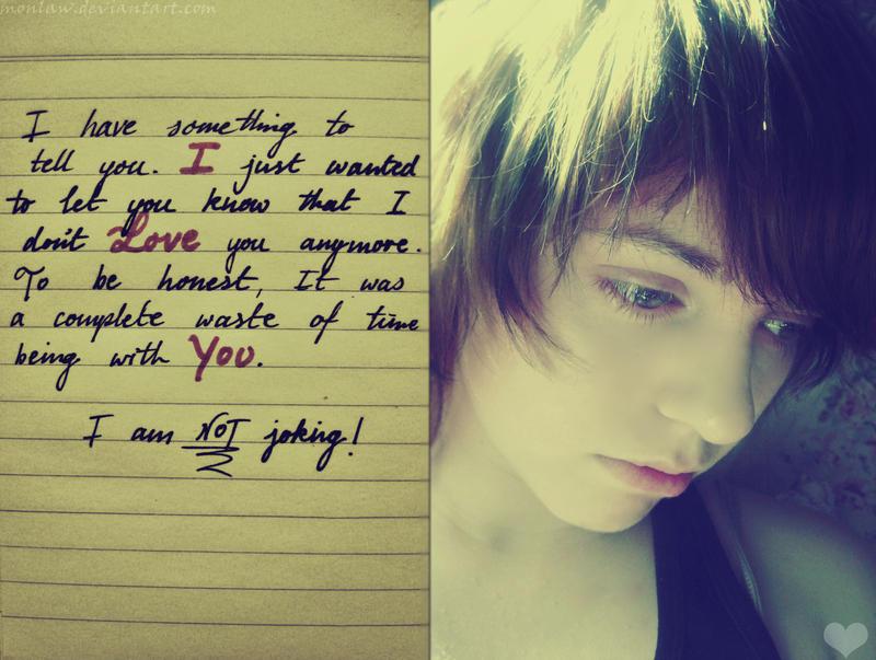 Love Letter by MonLaw
