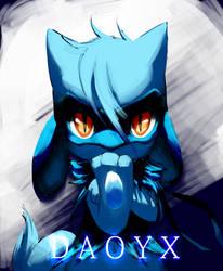 Intensify by Daoyx