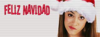Portada de Violetta de Feliz Navidad by violet1245