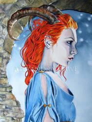 Twilight by alexandradawe