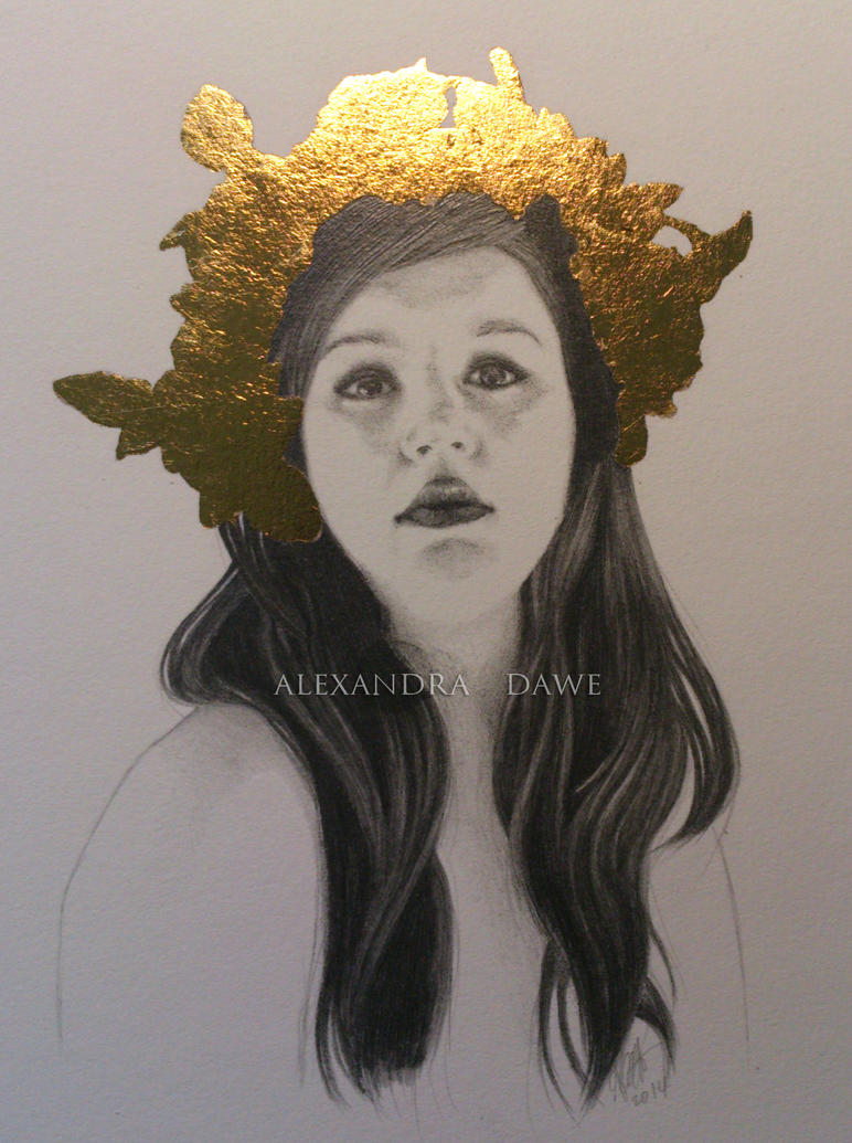 Autumn by alexandradawe