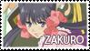Zakuro Stamp by TailswimTella