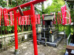 Kakigara-Inari Shrine Kamakura