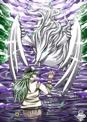 Reaching You by DarkSena