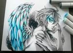 Azure Wings