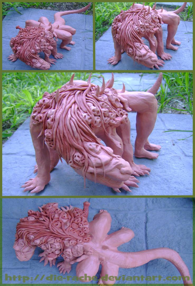 EnvySaurusProyect by Die-Rache