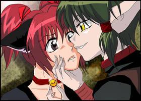 Contest. KishuIchigo by Die-Rache