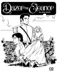 Dazer and Eleanor | Ch 2 Cover