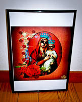 Mother of Muertos... Frame by Japoneis202