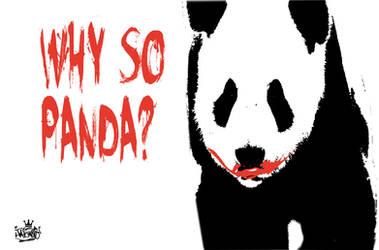 Why So Panda?