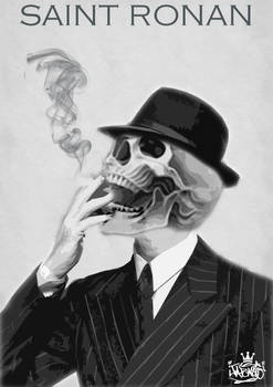 Smoke your life until the end