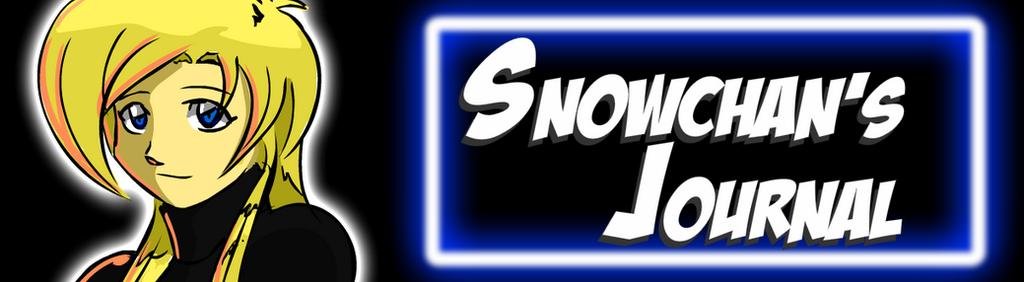 Snowchan Banner by Snow-chanDA