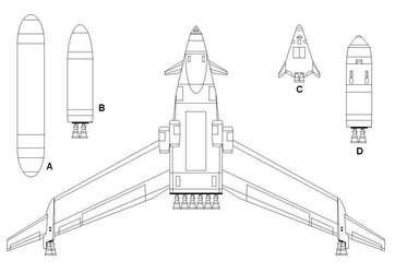Bellerophon Launch Vehicle
