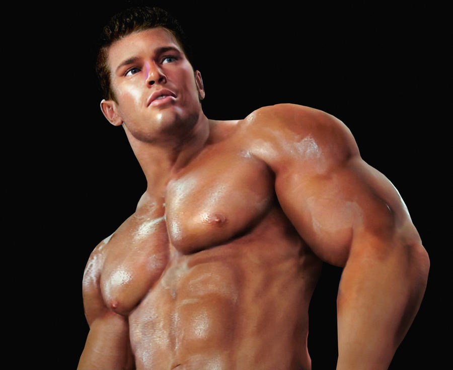 Message removed Huge male pecs morph have removed
