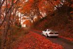 Mazda FC  RX7 2