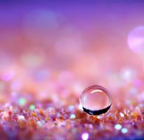 Glitter Fantasy World