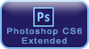 Photoshop CS6 Extended stamp by SheilaMBrinson