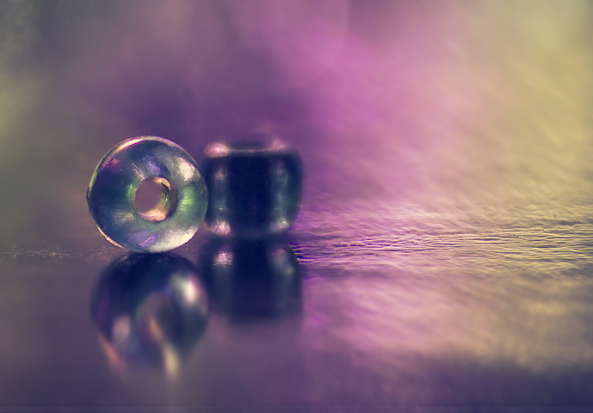 Beads by SheilaBrinson