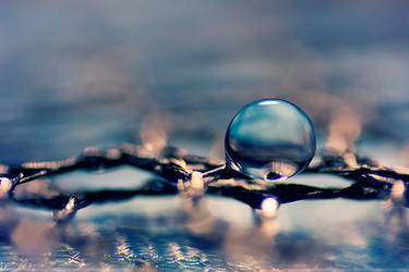 Aqua by SheilaMB-Photography