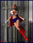 Supergirl - Linda Danvers