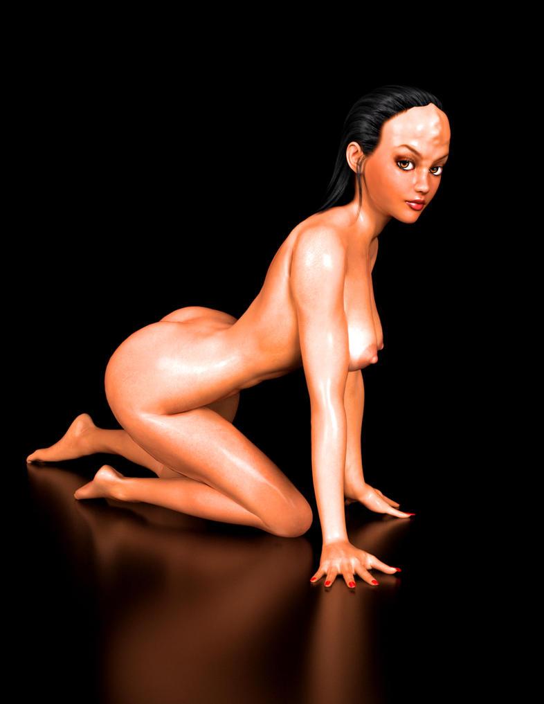 klingon woman by sodacan d49gkx6