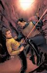 Star Trek : TEE 4 Cover Art