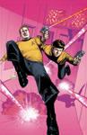 Star Trek : TEE 2 Cover Art