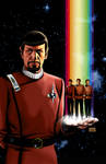 Star Trek Archive : Alt Univ