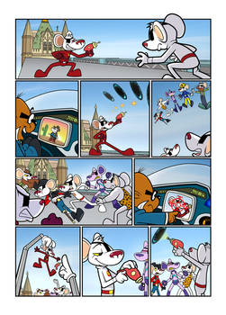 DM Comic Issue 10 Page-1