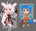 Adoptables (Offer) [CLOSED]
