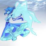 Lapis Lazuli
