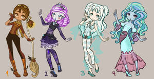 collab adoptables [one left]