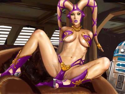 Porn Slave picture