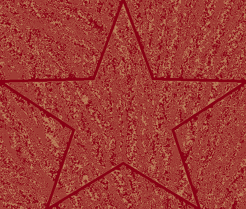 star by robogeek100