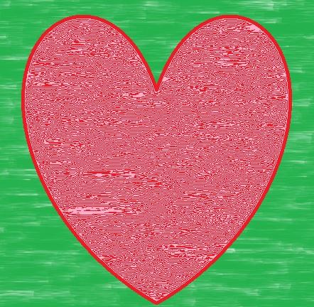 heart by robogeek100
